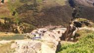 Acción se efectuó en los distritos de Agallpampa y Salpo. (Foto: PCM)