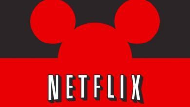 Netflix anuncia acuerdo de exclusividad con Disney