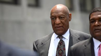 Bill Cosby aceptó haber drogado a dos mujeres y luego mantener relaciones sexuales con ellas