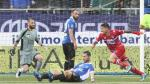 Gianluca Lapadula anotó en la victoria del Pescara y rompió la marca de Ciro Immobile. (Gazzeta Dello Sport)
