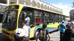 Arequipa: Obras del SIT aumentaron en S/120 mllns. por retrasos - Noticias de juan calderon