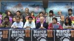 PPK firmó acuerdo con representantes de 'Keiko No Va' y participaría en marcha contra la candidata presidencial [Fotos] - Noticias de julio arbizu