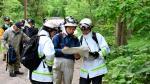 Japón: Buscan intensamente a niño abandonado en un bosque por sus padres como castigo. (Reuters)
