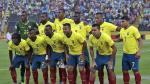 Copa América Centenario: Ecuador es el segundo rival de Perú. (USI)