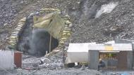 Centros mineros son blanco de la delincuencia. Archivo.
