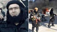 Estado Islámico: EE.UU. asegura que comandante de yihadistas murió en Faluya por bombardeo. (Internet)
