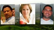 Colombia: ELN liberó a los 3 periodistas secuestrados. (La Opinión)