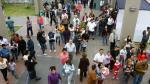 Elecciones 2016: Muchos peruanos deciden al momento de la votación. (USI)