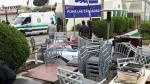 Costa Verde: Violento desalojo de restaurante enfrentó a policías y trabajadores [Video] - Noticias de claudia canales