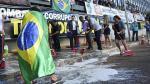 Brasil registró tasa de desempleo récord de 11.2% en trimestre febrero-abril - Noticias de