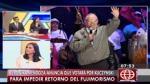 """Verónika Mendoza: """"No le daremos un cheque en blanco a PPK"""" [Video] - Noticias de"""