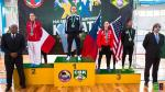 Río 2016: Perú consiguió seis medallas en Panamericano de Karate [Fotos] - Noticias de alexandra grande