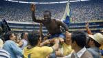 Pelé subastará sus más preciados recuerdos y trofeos en Londres - Noticias de samsung
