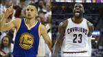Golden State Warriors vs. Cleveland Cavaliers: ¿Cuándo y a qué hora serán los partidos de la final de la NBA? - Noticias de kobe bryant