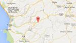 Huancavelica: Se registró un temblor de 5.3 grados en la escala de Richter - Noticias de canete