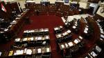 JNE considera prioritaria nueva reforma electoral - Noticias de sistema financiero