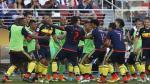 Colombia se impuso 2-0 a Estados Unidos en el cotejo inaugural de la Copa América Centenario [Videos] - Noticias de carlos garcia bedoya