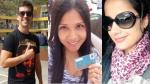Elecciones 2016: Tatiana Astengo, Melania Urbina, Tula Rodríguez y otros artistas emitieron su voto [Fotos] - Noticias de votacion