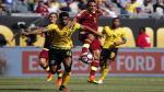 Venezuela ganó 1-0 a Jamaica en partido por la Copa América Centenario [Fotos y video] - Noticias de alejandro villanueva
