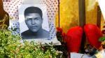 Muhammad Ali: Sus restos llegaron a Louisville, su ciudad natal [Video] - Noticias de muhammad ali