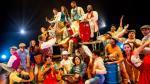 La Tarumba regresa con 'Tempo', el valor del tiempo - Noticias de circo de italia