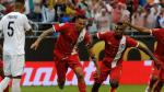Panamá derrotó 2-1 a Bolivia y sumó tres puntos en el Grupo D de la Copa América Centenario - Noticias de hernan dario gomez