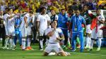 Colombia venció 2-1 a Paraguay en partido por el Grupo A de la Copa América Centenario - Noticias de julio espiritu