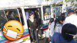 ¡Cuidado! Estas son las enfermedades que puedes contraer en el transporte público - Noticias de maria gastanaga