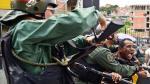 Venezuela: Se registran 19 protestas al día, la mayoría por escasez de alimentos [Video] - Noticias de antonio salazar