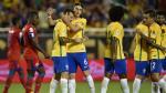 Brasil apabulló con un 7-1 a Haití en la Copa América Centenario 2016 [Video] - Noticias de cuadro frío