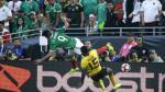 México venció 2-0 a Jamaica y avanza con Venezuela a cuartos de la Copa América Centenario [Video] - Noticias de jamaica vs venezuela