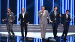 Backstreet Boys reaparecieron con una emotiva presentación en el Miss USA 2016 [Video] - Noticias de kevin richardson
