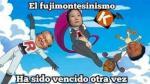 Elecciones 2016: Memes imperdibles que nos dejó la segunda vuelta [Fotos] - Noticias de adelanto de elecciones
