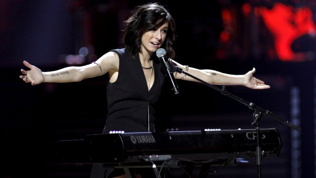 Christina Grimmie, concursante de 'The Voice', murió a balazos en firma de autógrafos. (Reuters)