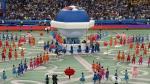 Eurocopa 2016: Así fue la ceremonia de inauguración del torneo [Fotos y videos] - Noticias de angel vivas