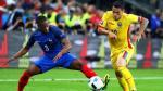 Francia derrotó 2-1 a Rumania en la inauguración de la Eurocopa 2016 [Fotos y video] - Noticias de olivier giroud