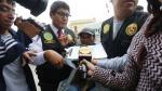 Municipalidad de Lima: Ambulante apuñaló a dos fiscalizadores que lo intervinieron - Noticias de walter rosenthal