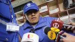 Municipalidad de Lima: Ambulante apuñaló a dos fiscalizadores que lo intervinieron - Noticias de carlos lara