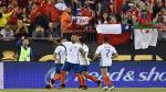 Chile venció 2-1 a Bolivia con doblete de Arturo Vidal por la Copa América Centenario [Video] - Noticias de alberto isla