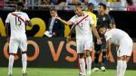 Perú está con la moral al tope para enfrentar a Brasil en la Copa América Centenario - Noticias de alejandro guerrero
