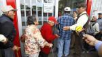 Chosica: Policía detuvo a banda que robaba a jubilados a las afueras de bancos - Noticias de ivan montoya
