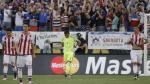 Estados Unidos derrotó 1-0 a Paraguay y clasificó a los cuartos de final de la  Copa América Centenario - Noticias de pelado diaz