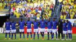 Ecuador goleó 4-0 a Haití y avanzó a los cuartos de final de la Copa América Centenario - Noticias de walter ayovi