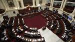 Congreso de la República: En debate norma contra congresistas con procesos - Noticias de jose arista