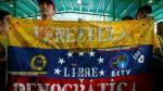"""Venezuela: OEA retrasaría debate sobre crisis por considerarlo """"innecesario"""" - Noticias de julio borges"""