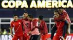 ¿Con quien jugará Perú en cuartos de final de Copa América Centenario? [Video] - Noticias de mister chip
