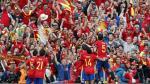 Eurocopa 2016: España debutó con victoria ante República Checa con gol de Piqué [Fotos y Video] - Noticias de vicente checa