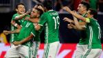 México igualó 1-1 con Venezuela y pasó a los cuartos de la Copa América Centenario [Videos] - Noticias de juan carlos arango