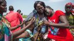 Unicef: 9 de cada 10 diez niños refugiados que llegaron a Italia en 2016 lo hicieron solos [Fotos] - Noticias de esto es guerra de verano