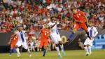 Chile derrotó 4-2 a Panamá y clasificó a cuartos de final de la Copa América Centenario [Video] - Noticias de charles aranguiz